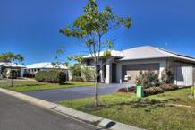 Real Estate Photography Cairns  | Innisfail front